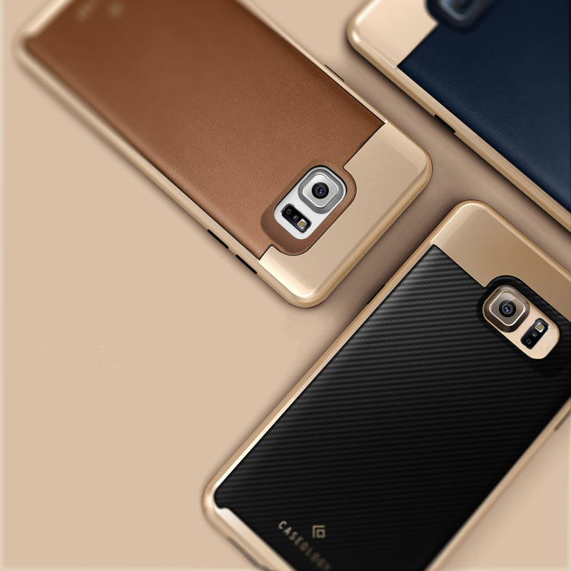 xCaseology Galaxy S6  Edge+ Case Envoy Series in all colors