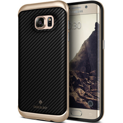 Galaxy S7 Edge Case Envoy Promo