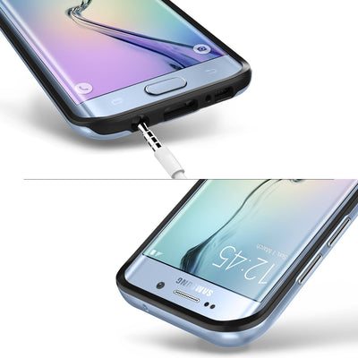 Galaxy S7 Edge Case Wavelength Promo