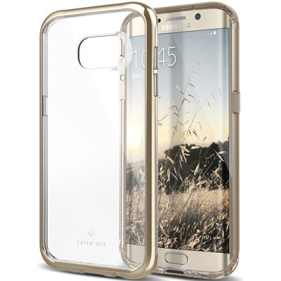Galaxy S7 Edge Case Skyfall Promo
