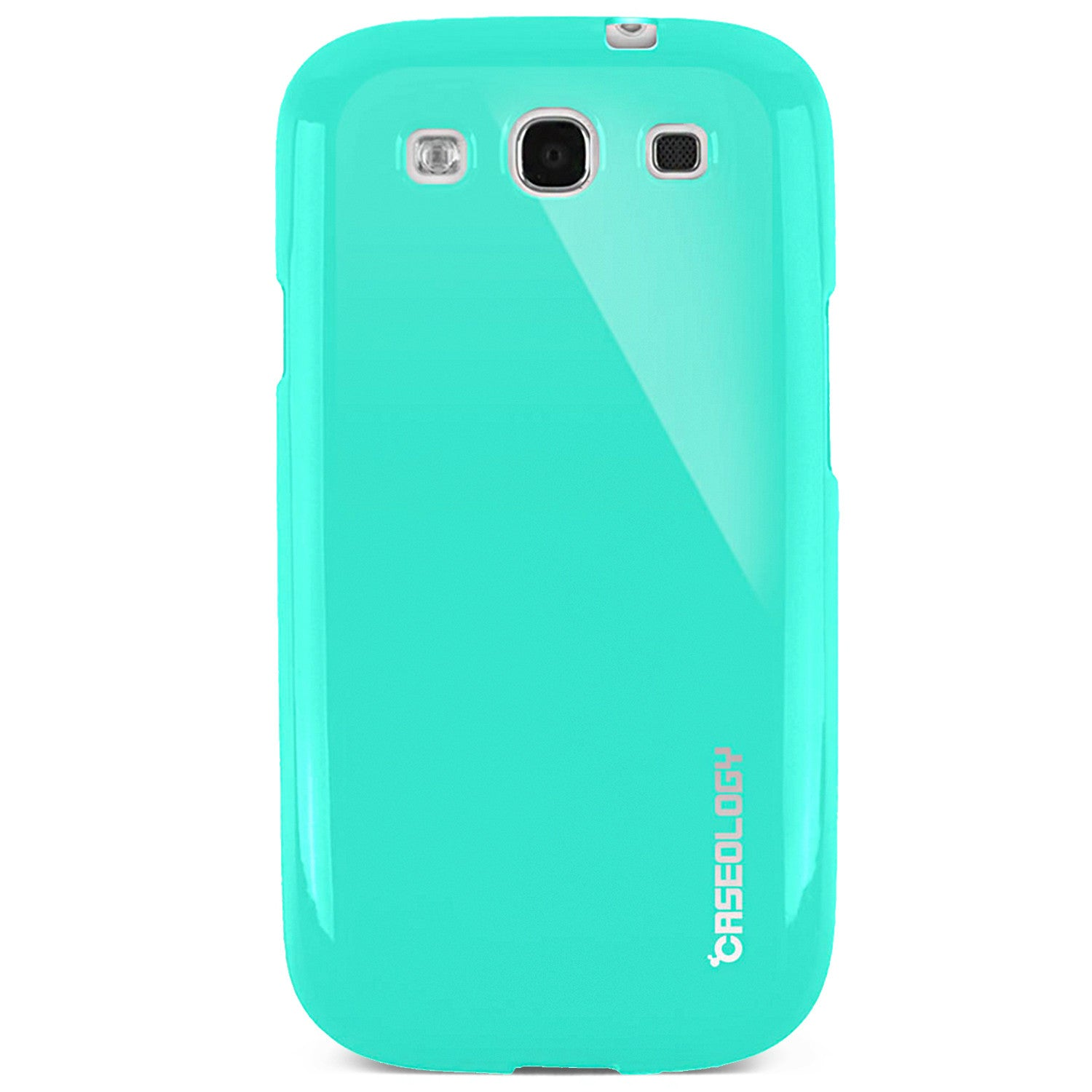 Galaxy S3 Case Drop Protection TPU