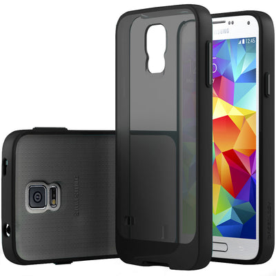 Galaxy S5 Case Frostback