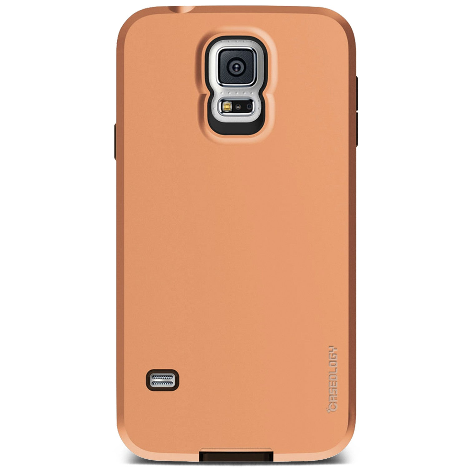 Galaxy S5 Case Dual Layer