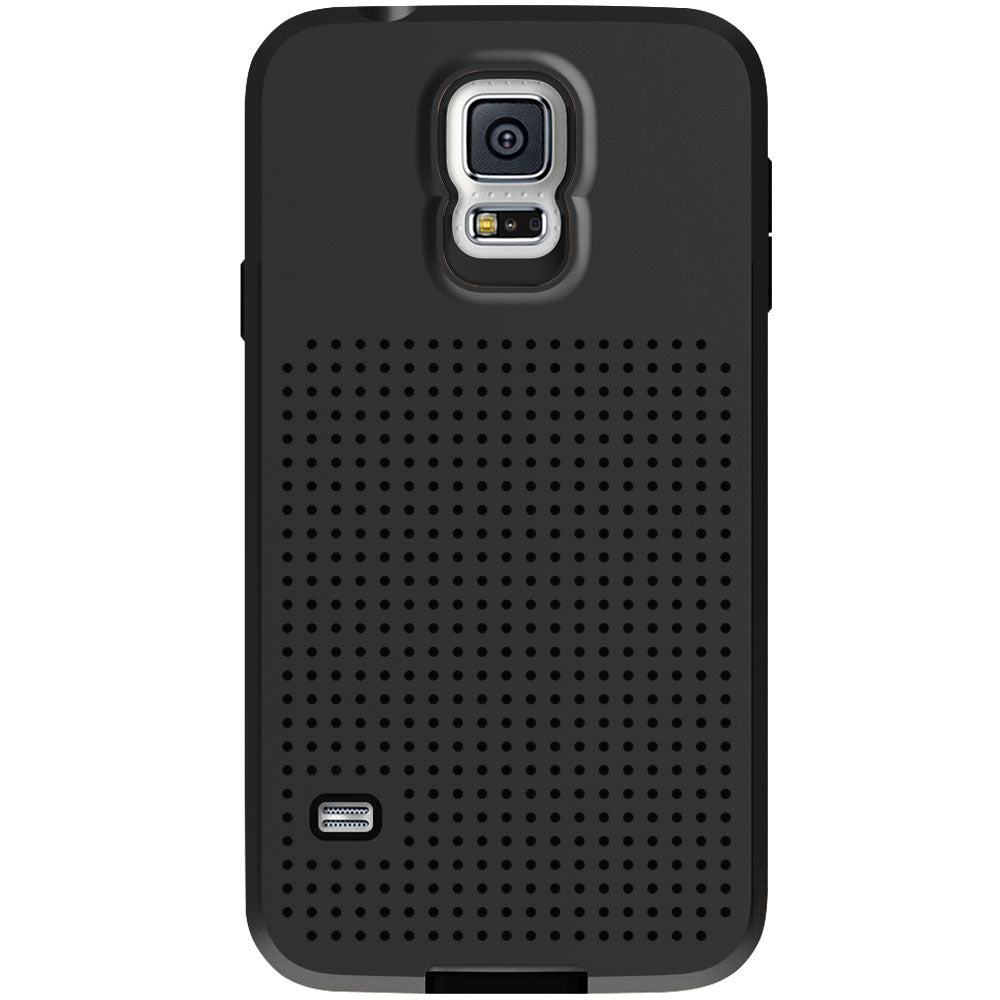 X Galaxy S5 Air Mesh Case