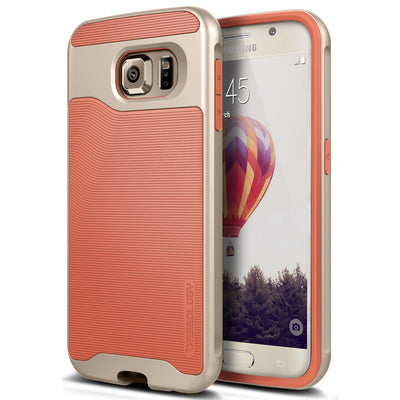 Galaxy S6 Case Wavelength