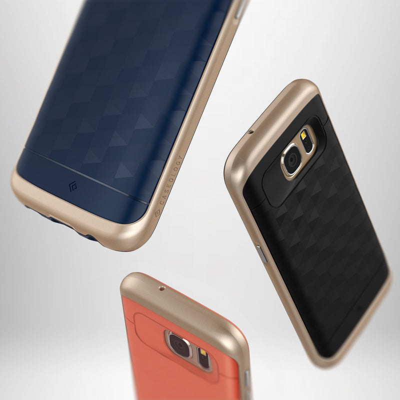 Galaxy S7 Case Parallax