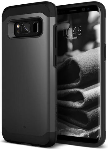 Galaxy S8 Cases Legion  Black