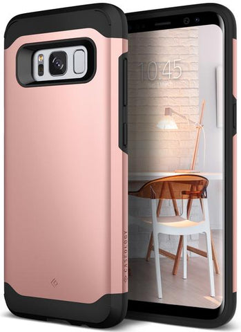 Galaxy S8 Cases Legion for Galaxy S8  Rose Gold