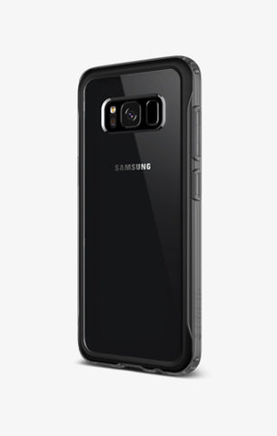 Galaxy S8 Plus Cases Coastline  Frost Gray