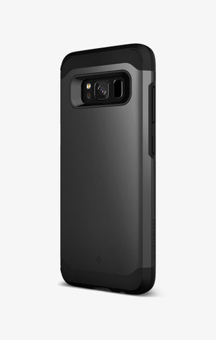 Galaxy S8 Plus Cases Legion  Gunmetal