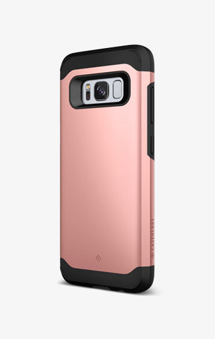 Galaxy S8 Plus Cases Legion  Rose Gold