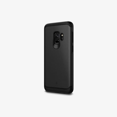 Galaxy S9 Cases Legion  Black