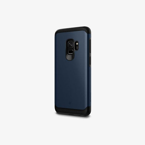 Galaxy S9 Cases Legion  Midnight Blue