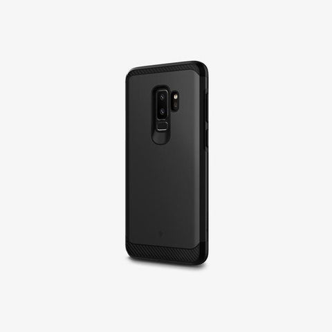 Galaxy S9 Plus Legion Black