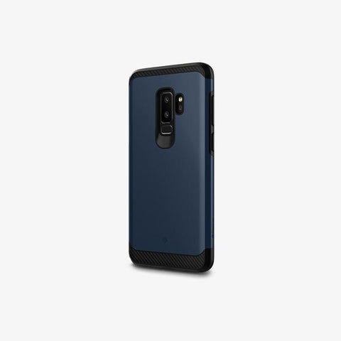 Galaxy S9 Plus Legion Midnight Blue