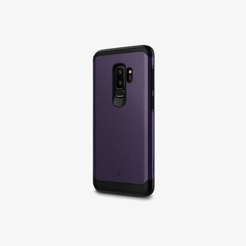 Galaxy S9 Plus Cases Legion  Violet