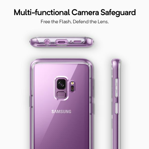 new arrival 811fe 2d939 Skyfall Galaxy S9 Plus Case | Caseology