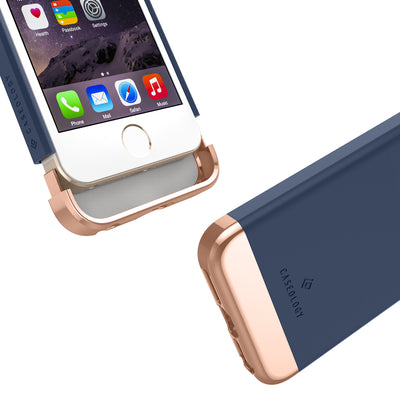 iPhone SE Case Savoy