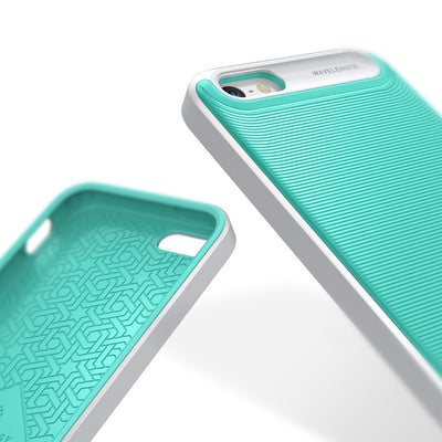 iPhone 5S Case Wavelength