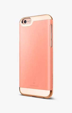 iPhone Cases -     iPhone 6S Plus Savoy Rose Gold