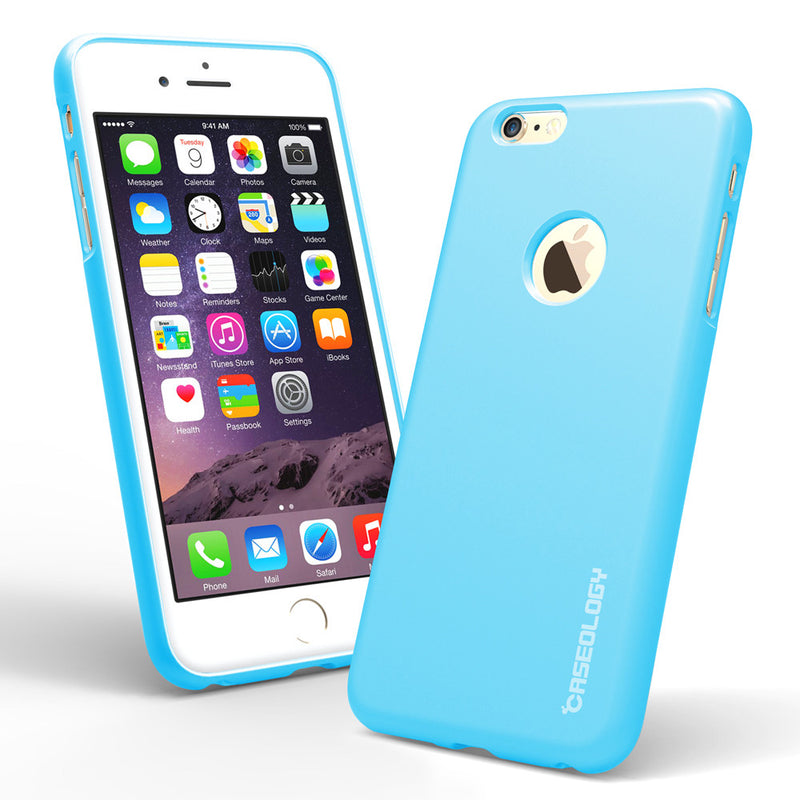 iPhone 6 Plus Case Drop Protection TPU