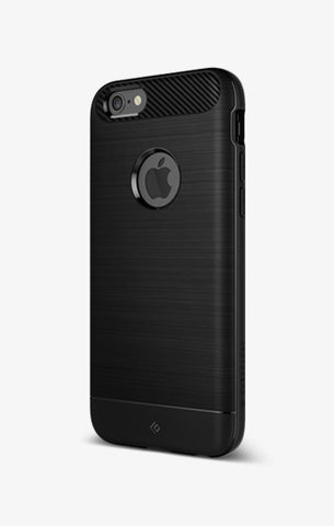 iPhone Cases -     iPhone 6S Plus Caseology Vault II Black