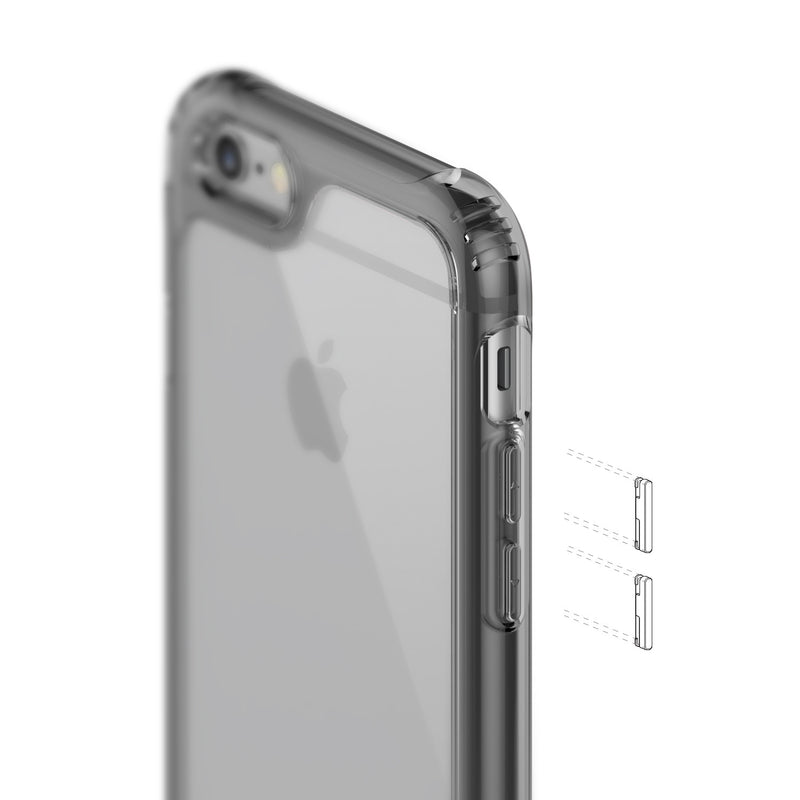 iPhone 6S 6 Plus Case Waterfall
