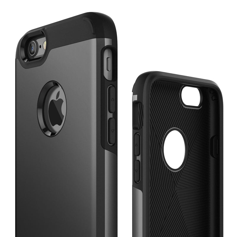 Caseology iPhone 6S 6 Case Legion Series in Black