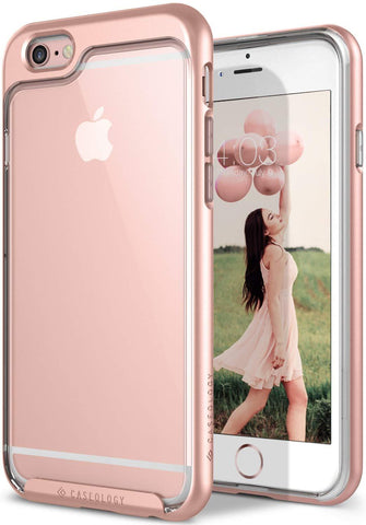 iPhone Cases -     iPhone 6S Plus Skyfall  Rose Gold