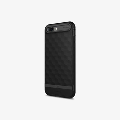 iPhone 7 Plus Cases Parallax  Matte Black