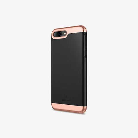 iPhone 7 Plus Cases Savoy  Black