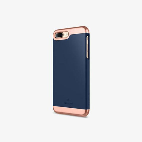 iPhone 7 Plus Cases Savoy  Navy Blue