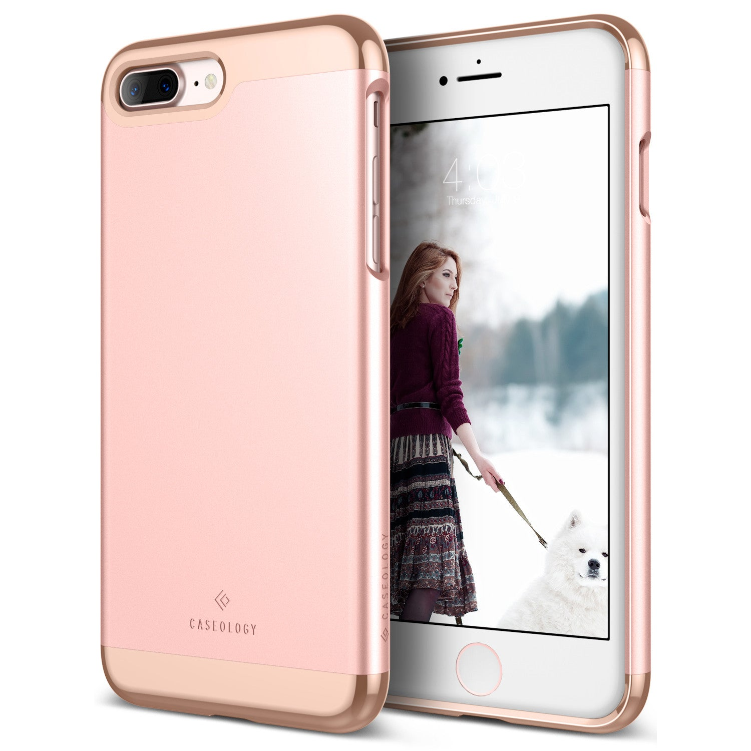 iPhone 7 Plus Case Savoy Promo