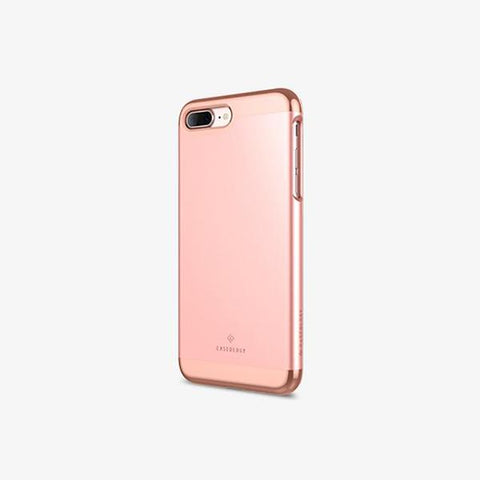 iPhone Cases -     iPhone 7 Plus Savoy Rose Gold