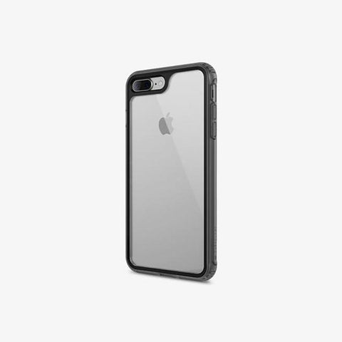 iPhone 7 Plus Cases Coastline  Frost Gray