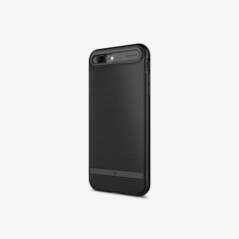 iPhone 7 Plus Cases Wavelength  Matte Black