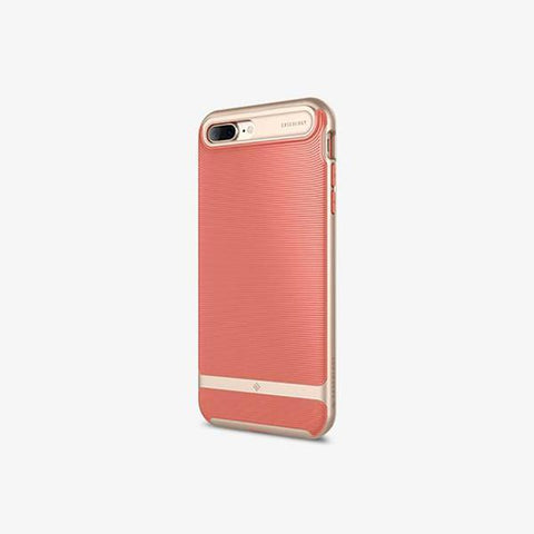 iPhone 7 Plus Wavelength Coral Pink