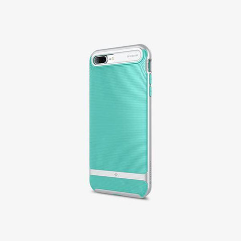 iPhone Cases -     iPhone 7 Plus Wavelength Mint Green