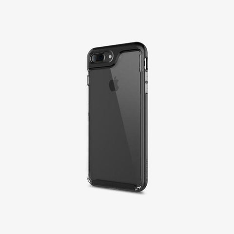 iPhone 7 Plus Cases Skyfall  Matte Black