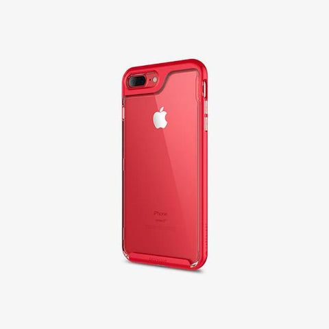 iPhone 7 Plus Skyfall Red