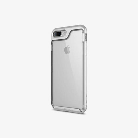 iPhone 7 Plus Skyfall Silver