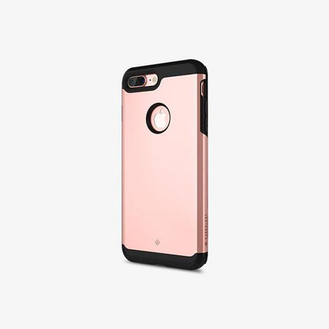 iPhone Cases -     iPhone 7 Plus Legion Rose Gold