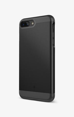 iPhone Cases -     iPhone 8 Plus Cases Savoy for iPhone 8 Plus  Black