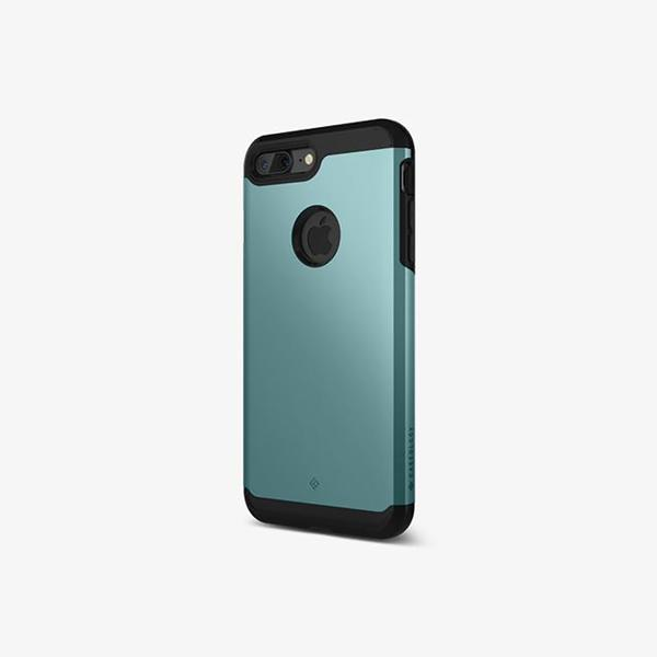 aqua iphone 8 case