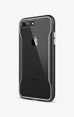 iPhone Cases -     iPhone 8 Plus Apex Black