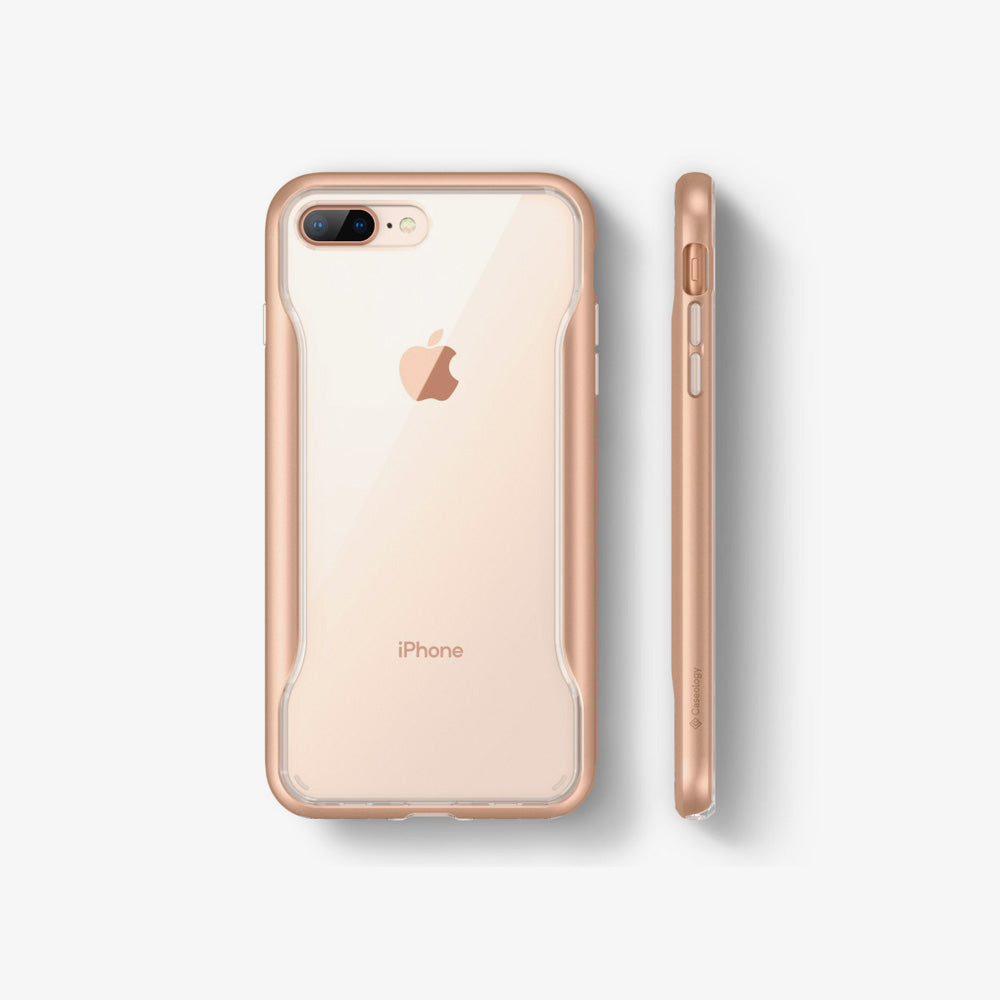 Giveaway iphone 8 plus case otterbox clear