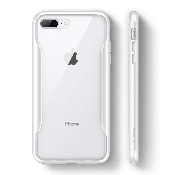 custodia iphone 8 plus caseology