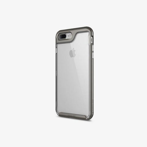iPhone Cases -     iPhone 8 Plus Cases Skyfall  Warm Gray