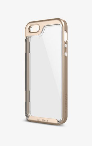 iPhone SE Skyfall Gold
