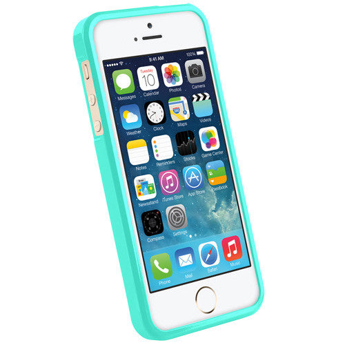 iPhone 5S Case Drop Protection TPU